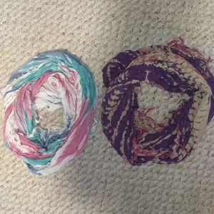 AEO infinity scarf